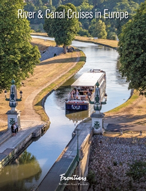 Explore the Waterways of Europe