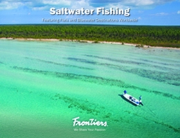 Featuring flats and bluewater destinations worldwide!
