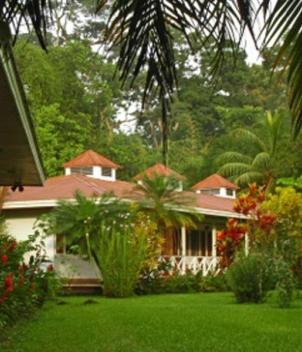 Rio Parismina Lodge