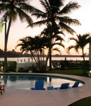 Pacific Fins Resort