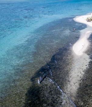 St. Brandon's Atoll