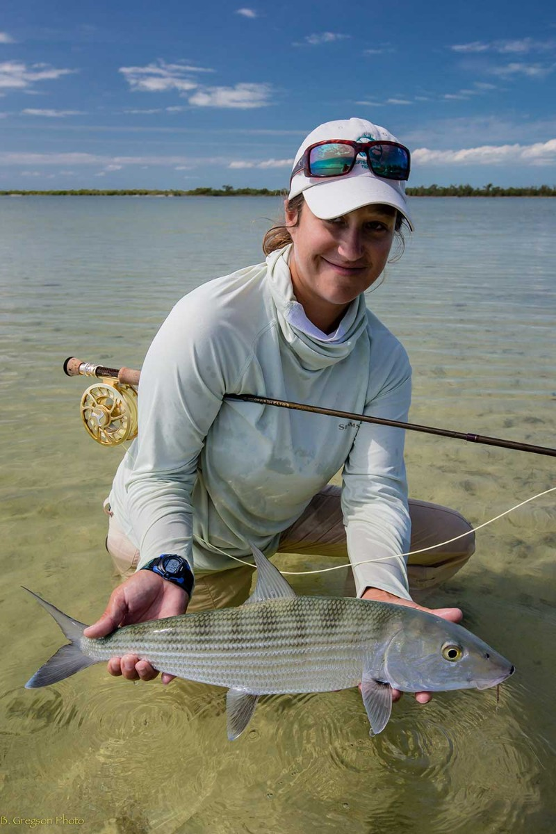 Casa blanca fishing lodge frontiers travel for Colorado fishing lodges