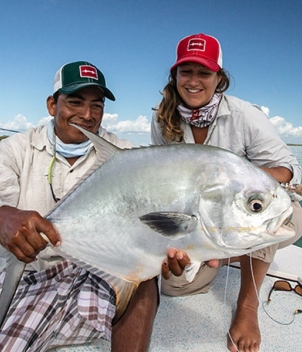 Casa Blanca Fishing Lodge