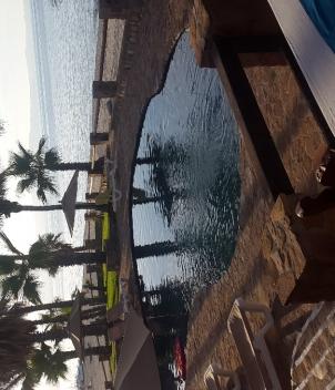 Los Cabos - Rancho Leonero Resort