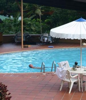 Tropic Star Lodge