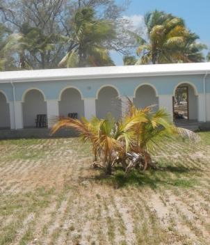 Astove Island Lodge