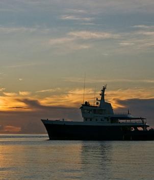 Providence Atoll