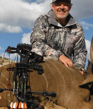 Eastern Cape Bowhunting - Big Game