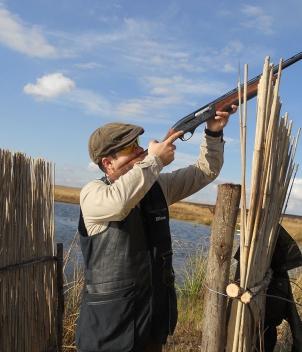 Umdende Hunting Safaris – Big Game