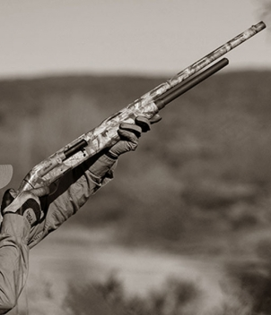 """Benelli Arms actually named it the """"Cordoba"""""""