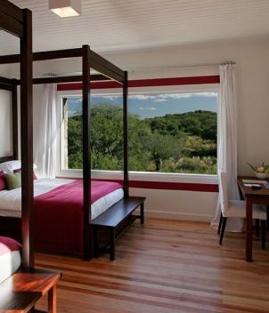 La Dormida Lodge