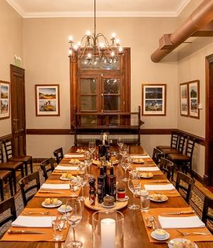 Los Crestones Lodge