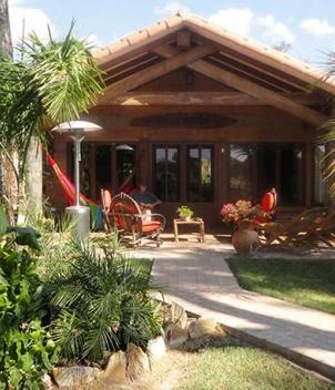 La Leyenda Lodge
