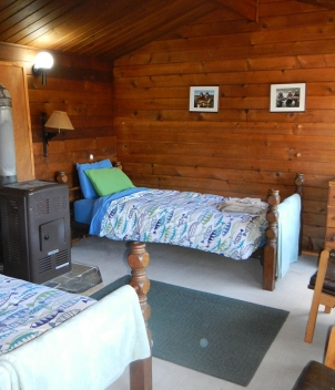 Royal Coachman Lodge