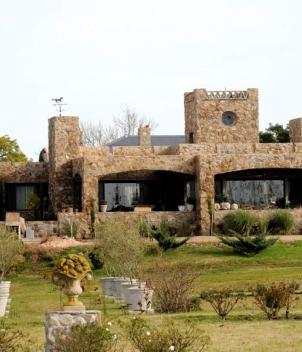 Estancia La Bellaca