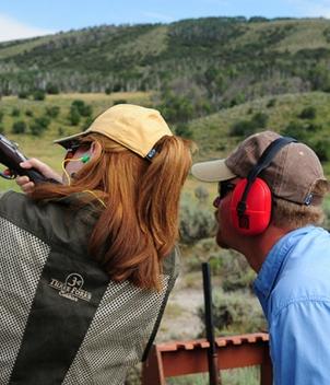Three Forks Ranch - Big Game