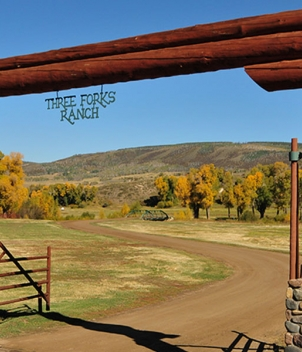 Three Forks Ranch - Big Game