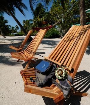 Long Caye Island Resort