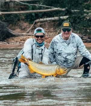 Tsimane - Pluma Lodge