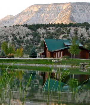 The High Lonesome Ranch - Bird Shooting