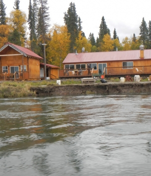 Aniak River Lodge