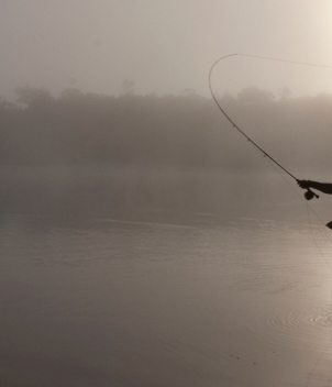 River Plate Anglers