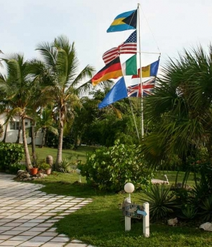 Stella Maris Resort