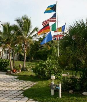 Stella Maris Resort