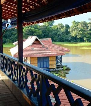 Pirarucu Lodge