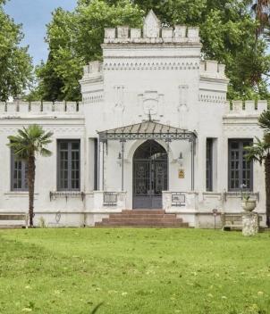 Uruguay Lodge