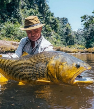 Tsimane - Secure Lodge