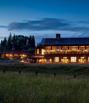 Brush Creek Ranch