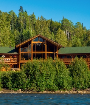 Bear Claw Lodge
