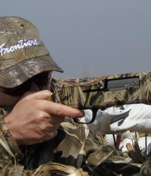 Pheasant Bonanza