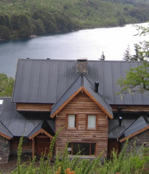 Lago Hermoso – Big Game