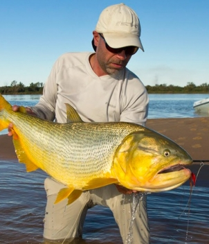 Parana River Outfitters - A Nervous Waters Collaboration
