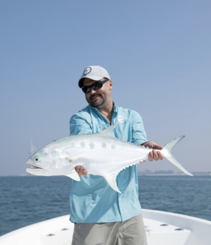 Dubai Fly Fishing
