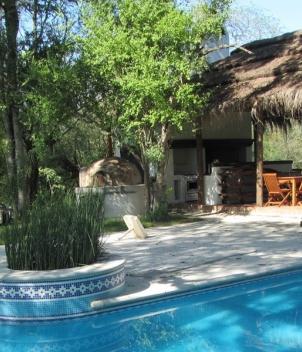 Chacu Lodge