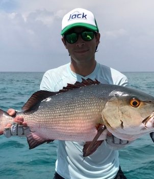 Jack Fly Fishing Lodge Maldives
