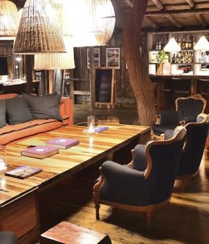 Suinda Lodge