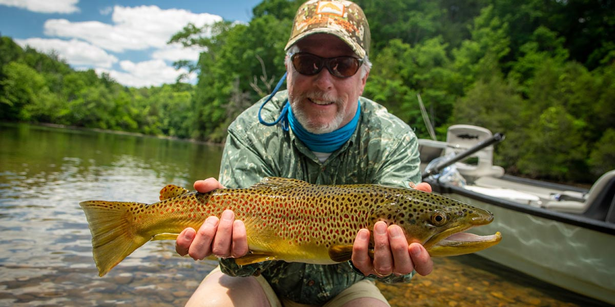 South Holston River Lodge | Frontiers Travel