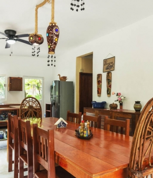Ascension Bay Lodge