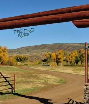 Three Forks Ranch Lodge & Spa
