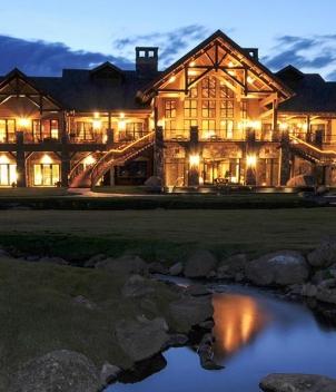 Three Forks Ranch Lodge & Spa
