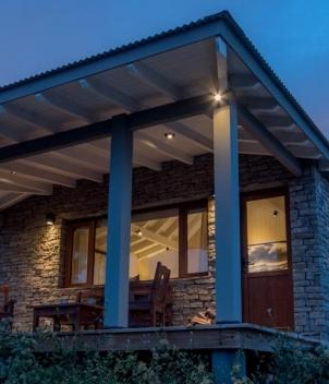 Tres Rios Lodge