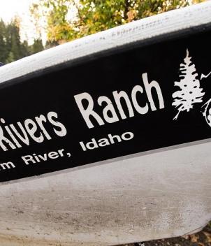 Three Rivers Ranch