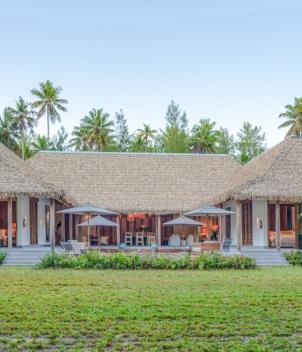 Alphonse Island - Super Villas