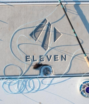 Eleven Experience Outpost Mother Ship Everglades