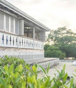 Blue Horizon Fly Fishing Lodge