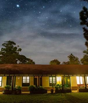 Alto Parana Lodge